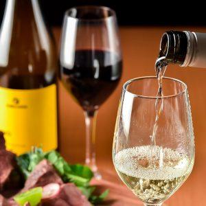 天神でワインが愉しめるバル【馬肉酒場 バルバニック 天神店】